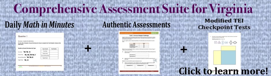 Comprehensive Assessment Suite