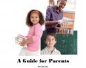 Achievement Strategies to Help Your Child Shine